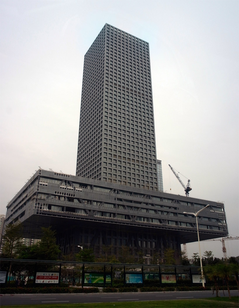 http://www.oma.eu/projects/2006/shenzhen-stock-exchange